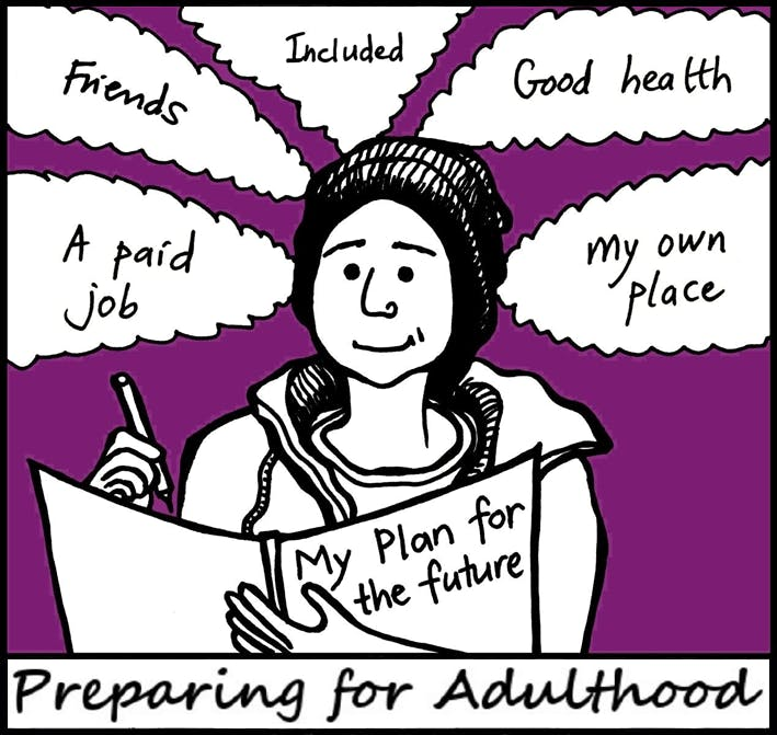 West Midlands Preparing for Adulthood Network
