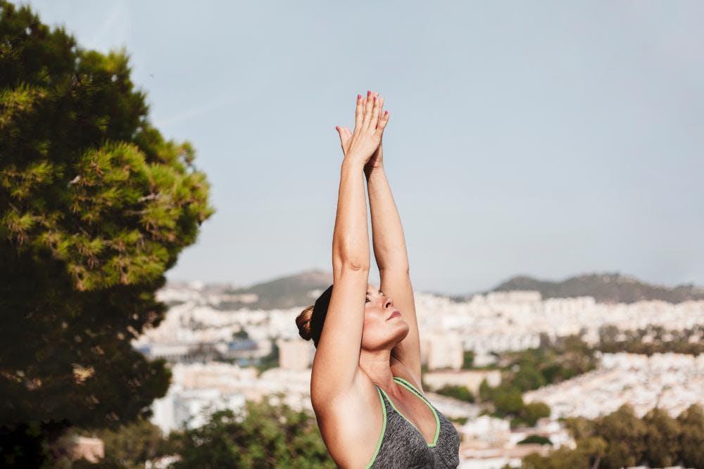 Yoga Anfängerkurs