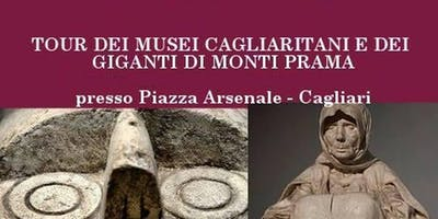 Tour dei Musei Cagliaritani e dei Giganti di Monti Prama