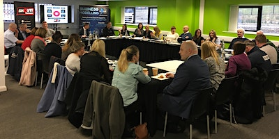 Burnley Friday Morning Networking Group