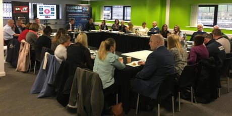 Burnley Friday Morning Networking Group  tickets