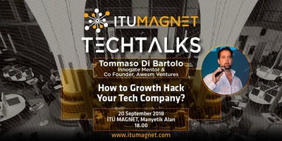 How to Growth Hack Your Tech Company?