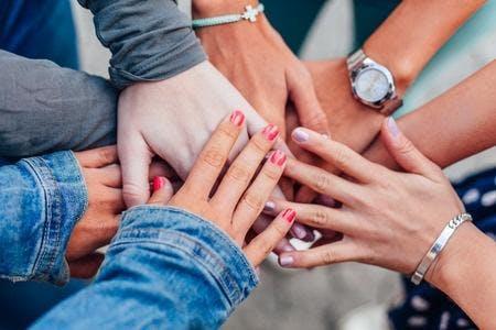 Women's Wisdom and Wellness Group