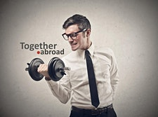 Together Abroad Multilingual EXPAT Job Board| Int Recruitment logo