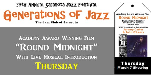 the fox jazz club tampa