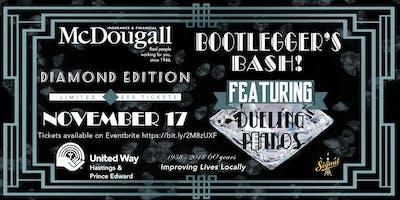 Bootleggers Bash - Diamond Edition!