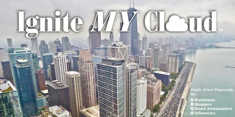 Ignite My Cloud '19 Chicago at Weekend Cloud Cafe™ tickets