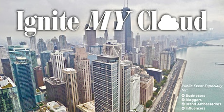 Ignite My Cloud '21 Chicago at Weekend Cloud Cafe™ tickets