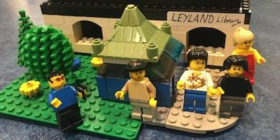 LEGO Club (Leyland)