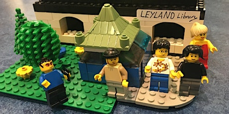 LEGO Club (Leyland) tickets