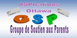 Autisme Ontario - ASPirations d'Ottawa -Groupe de...