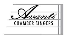 Avanti Chamber Singers logo
