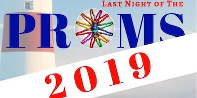 Last Night of the Proms 2019