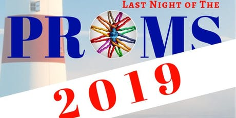 Last Night of the Proms 2019 tickets
