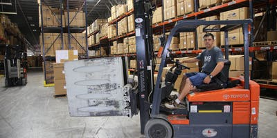 Improve Your Warehouse Layout to Maximize Efficiency (Jefferson Manufacturing Growth Meeting Series)