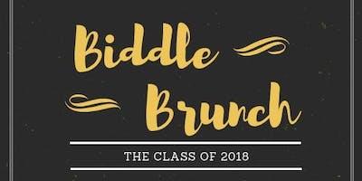 Graduation Day - Biddle Brunch