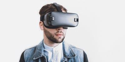 VRecovery - fysioterapi og Virtual Reality