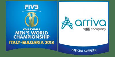VWC Finals 2018: Mondiali 2018  volley maschile