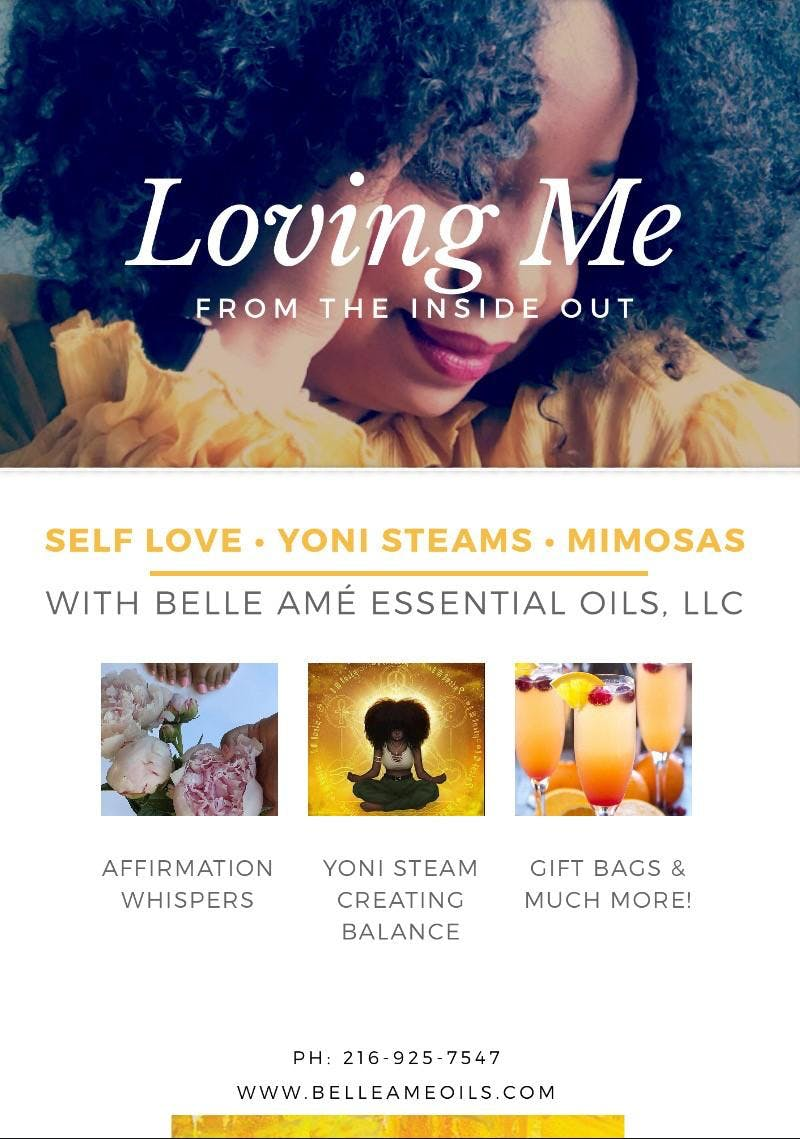 The Self Love Experience with Belle Amé Essen