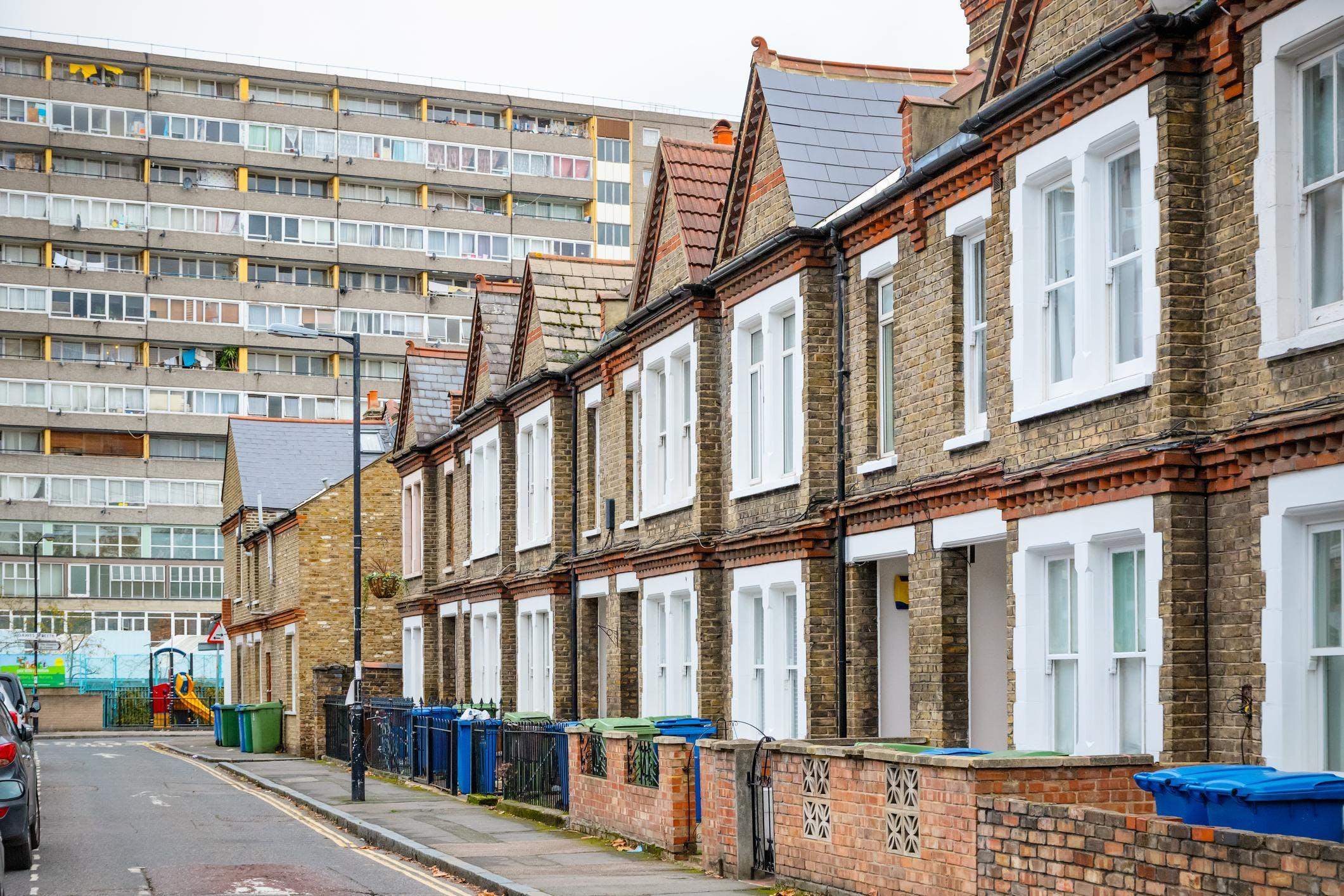 Community-led housing in Sheffield