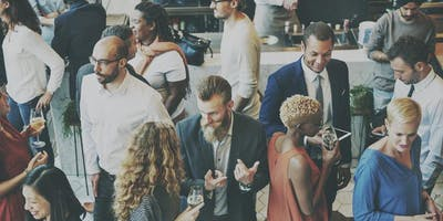 CIE Monthly Networking Event