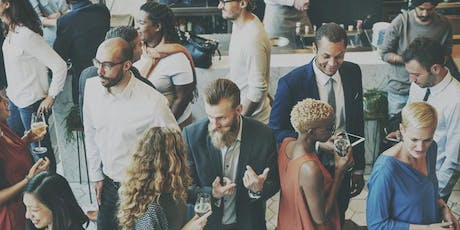 CIE Monthly Networking Event tickets