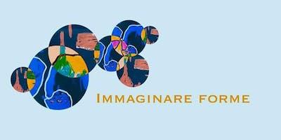 IMMAGINARE FORME - Workshop di collage per i piccoli (4-10 anni) con Elisa Schiavina
