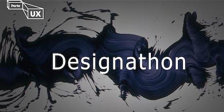 Designathon tickets