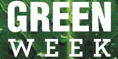VISITE GUIDATE NEL PARCO - UPTOWN GREEN WEEK