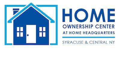 Homebuyer Education - January AM series - Individual