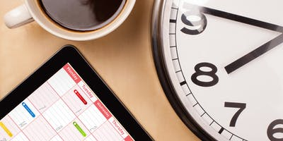 Formation - Gérer ses énergies pour maîtriser son temps