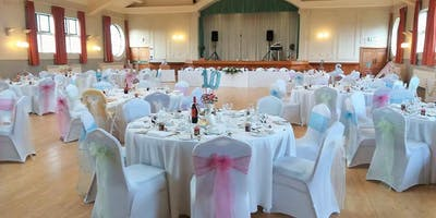 Letchworth Wedding Show - Spirella Ballroom, Letchworth