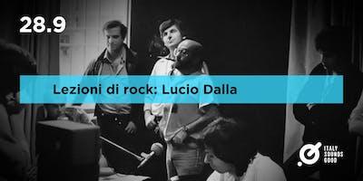 ERNESTO ASSANTE/ Lezioni di rock: Lucio Dalla