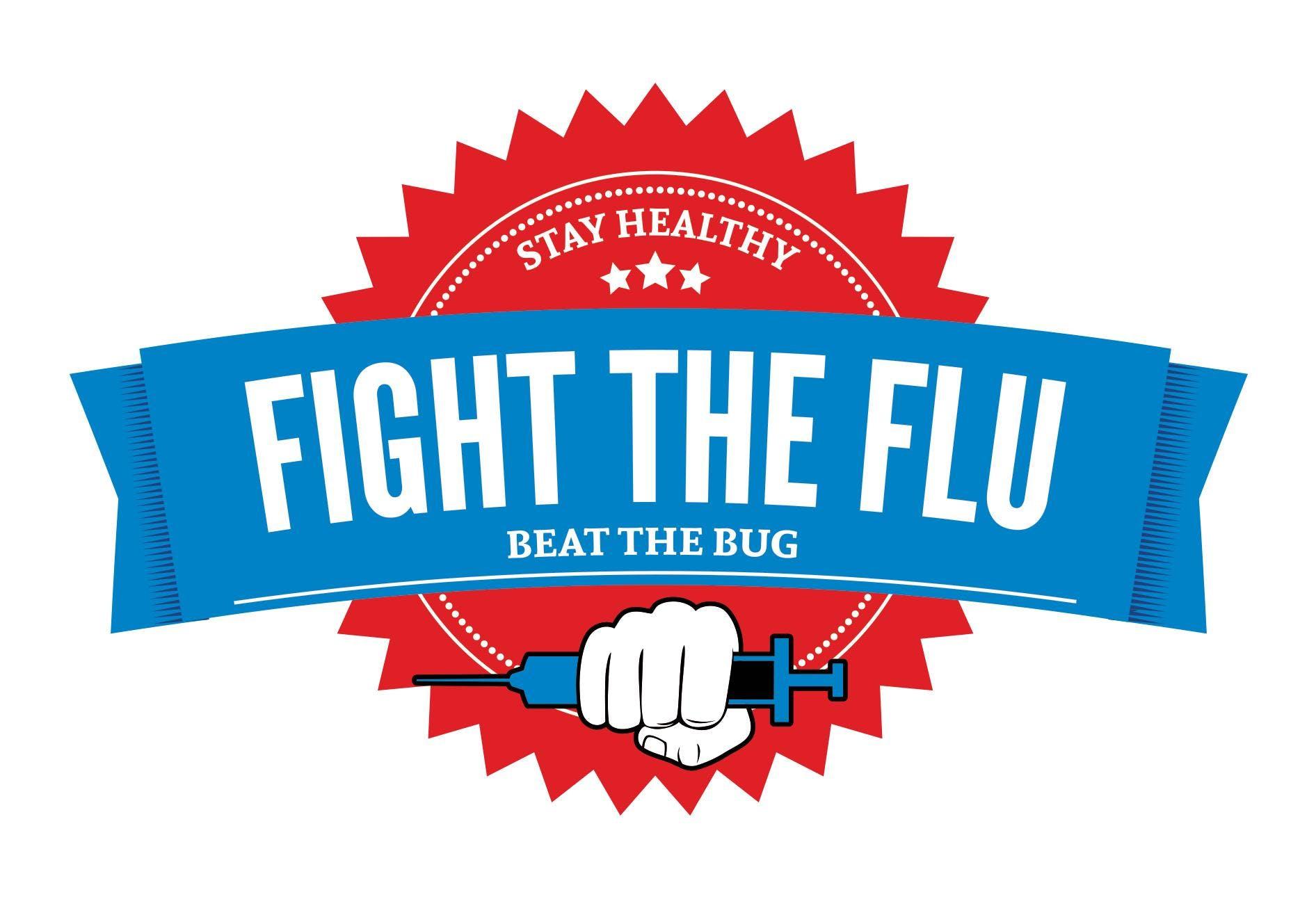 Phoenix Children's Employees Mass Flu Vaccination POD