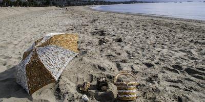 Ocean Ambassadors: East Beach Cleanup