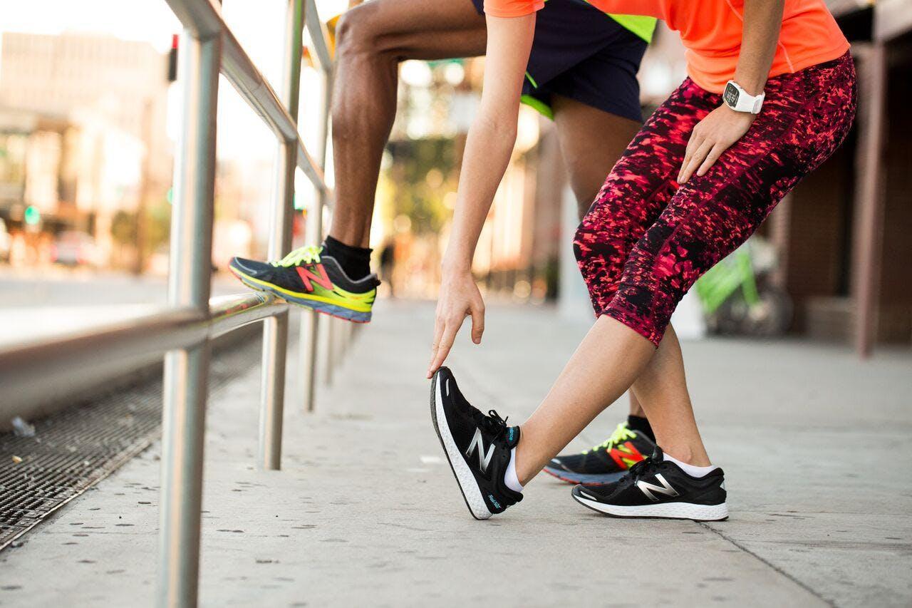 MEC Vancouver: Run a 10K Clinic