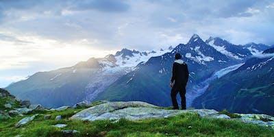 Photowalk — Chamonix with Chloé M George