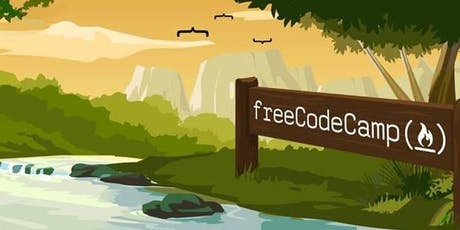 freeCodeCamp Oxford Meetup tickets