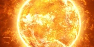 Solar Energies Solstice Sonic Retreat Day