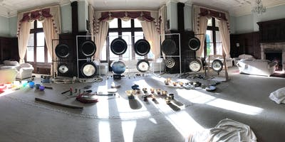HARMONY OF THE SPHERES GONG MASTER PRACTITIONER TRAINING (NON RESIDENTIAL)