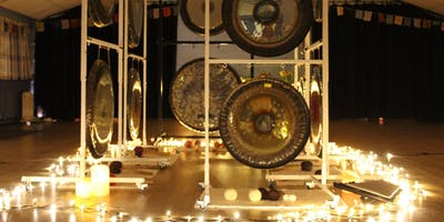 All night Gong Puja - An Autumn Equinox Celebration