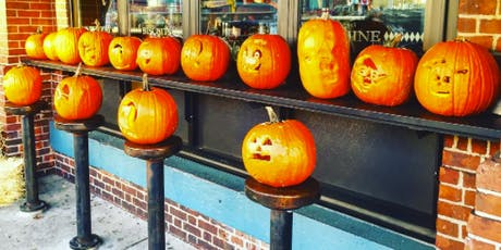 Pumpkin Carvin' Party at Loretta's Last Call! tickets