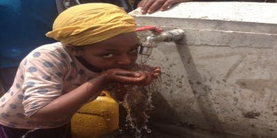Celebration of Clean Water for Ethiopia
