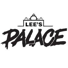 Lee's Palace logo