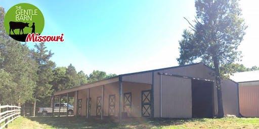Sundays at The Gentle Barn – Missouri