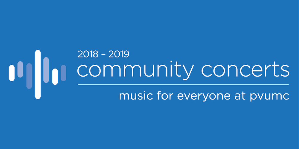 2018-2019 Community Concerts: Music for Everyone at PVUMC Tickets ...