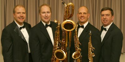 A Jazzy Holiday with the Transitions Saxophone Quartet