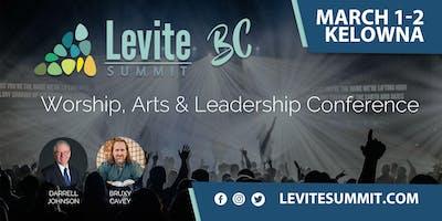 Levite Summit BC 2019