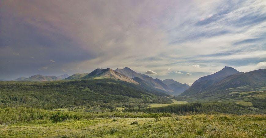 Castle Wildland Provincial Park
