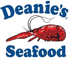 Deanie's Seafood Restaurant French Quarter logo